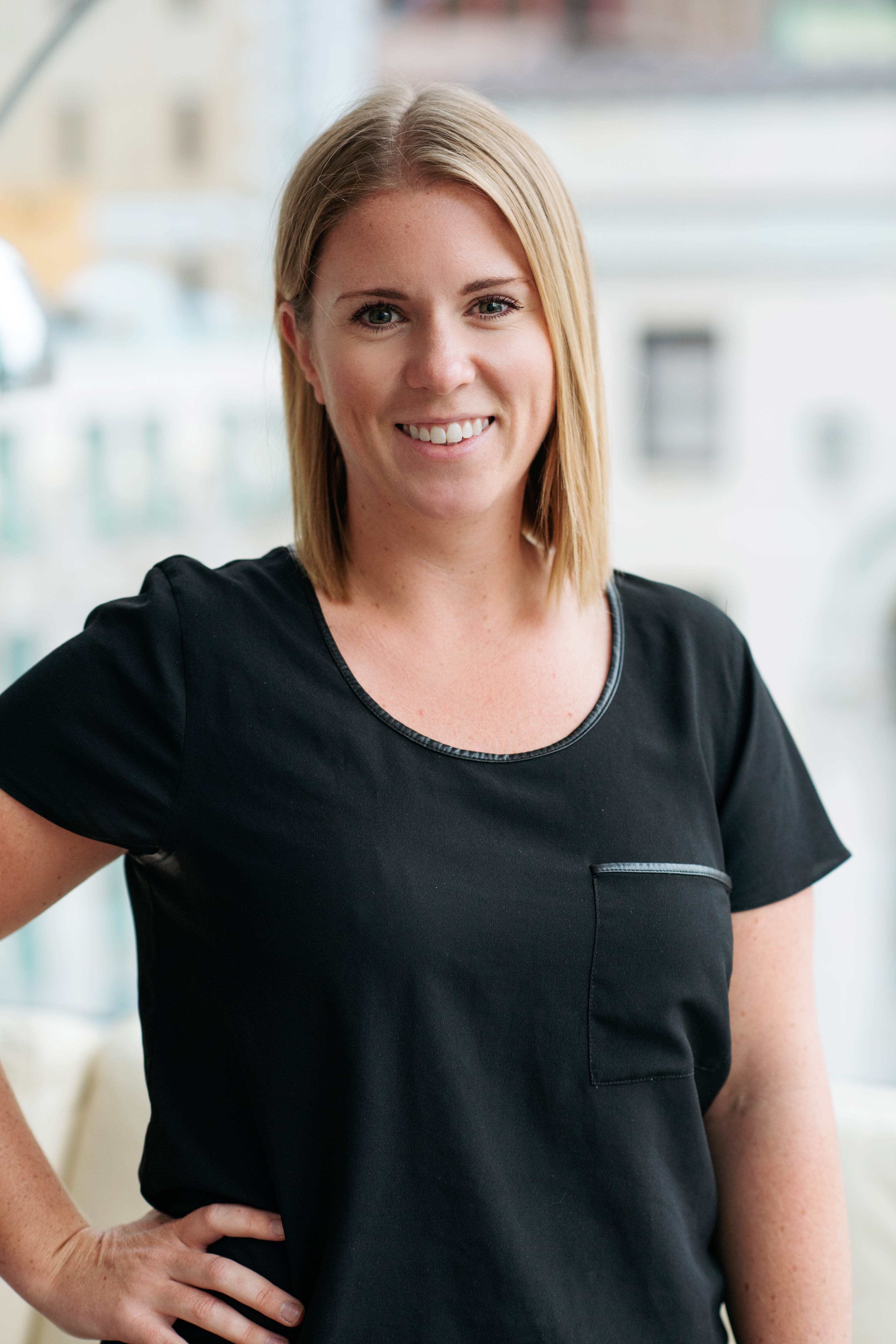 Dr. Gillian Growse, Chiropractor