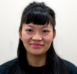 Adrienne Mak, Registered Acupuncturist