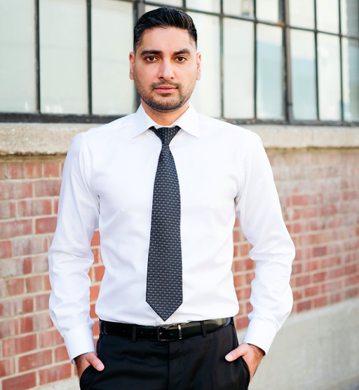 Dr Mandeep Singh Psychiatrist And Director Of Wellness Initiatives